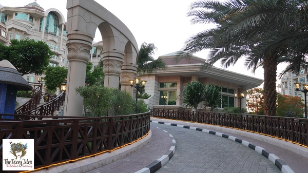 Jodhpur Royal Dining at Murooj Rotana Downtown Dubai Iftar Review by The Tezzy Files Dubai Food and Lifestyle Blogger Ramadan 2016 Indian Fine Dining Chef Pradeep Khullar (22)