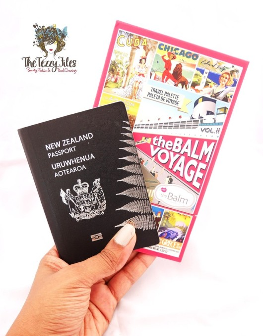 The Balm Voyage palatte makeup for travel review by The Tezzy Files Dubai Beauty Makeup Blog Blogger UAE (1)
