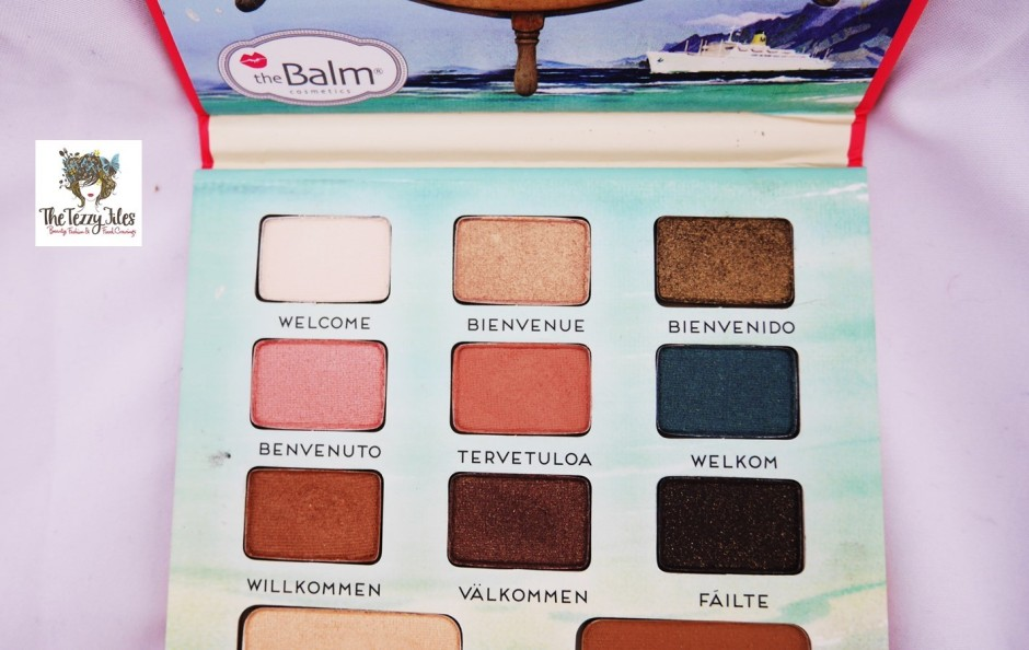 The Balm Voyage palatte makeup for travel review by The Tezzy Files Dubai Beauty Makeup Blog Blogger UAE (5)