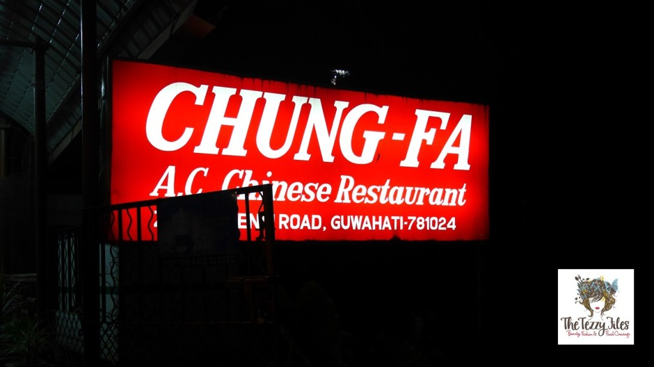 Guwahati Assam India Food Assamese Review Travel Blog Thukpa Khaar Brown Creams Paradise Chung Fa Indo Chinese Cutting Chai Chinese Calendar Year of the Monkey Sheep Chili Chicken Indian Chocolates (9)