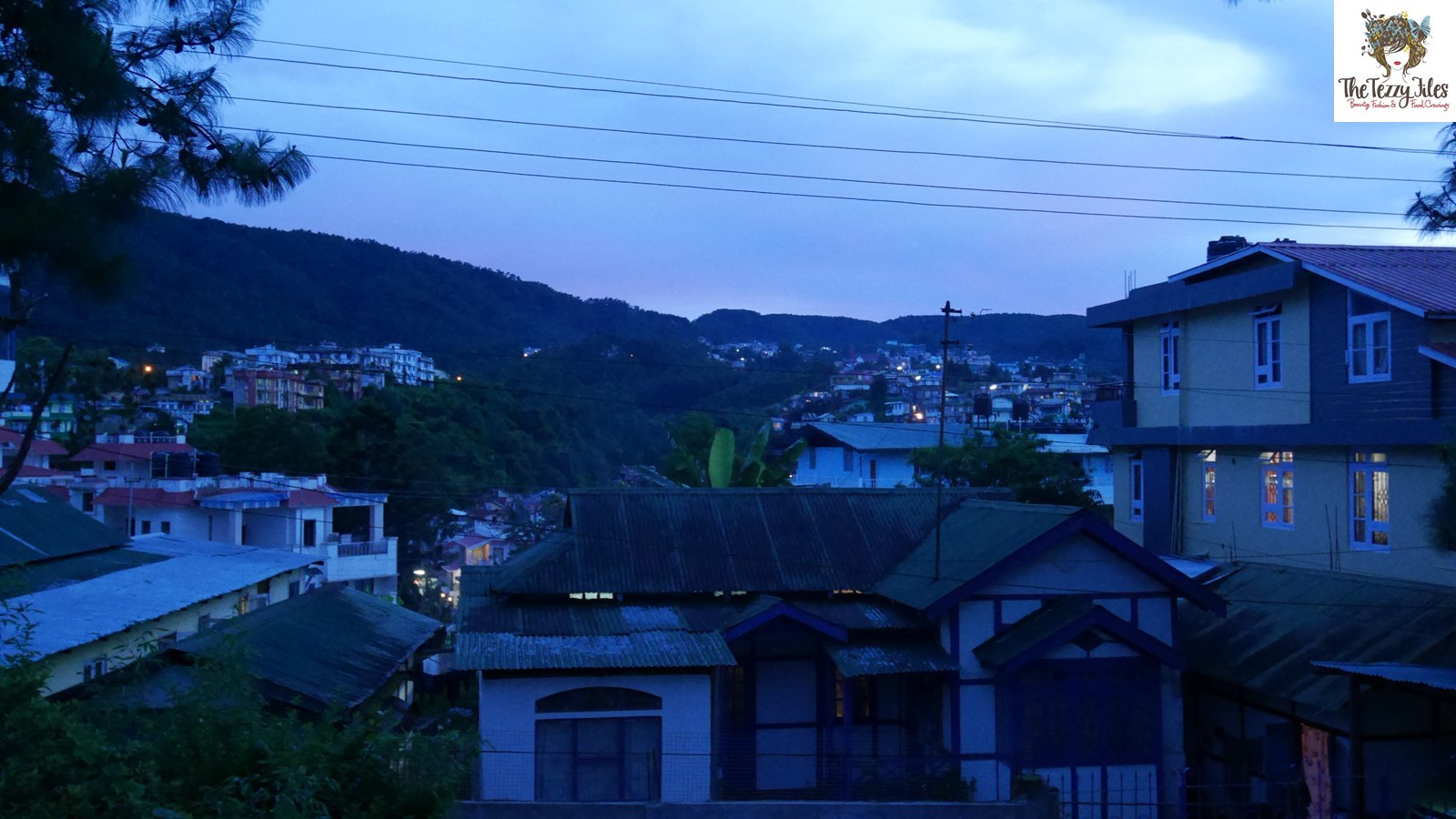 India Travel Diaries A Virtual Tour Of Shillong The