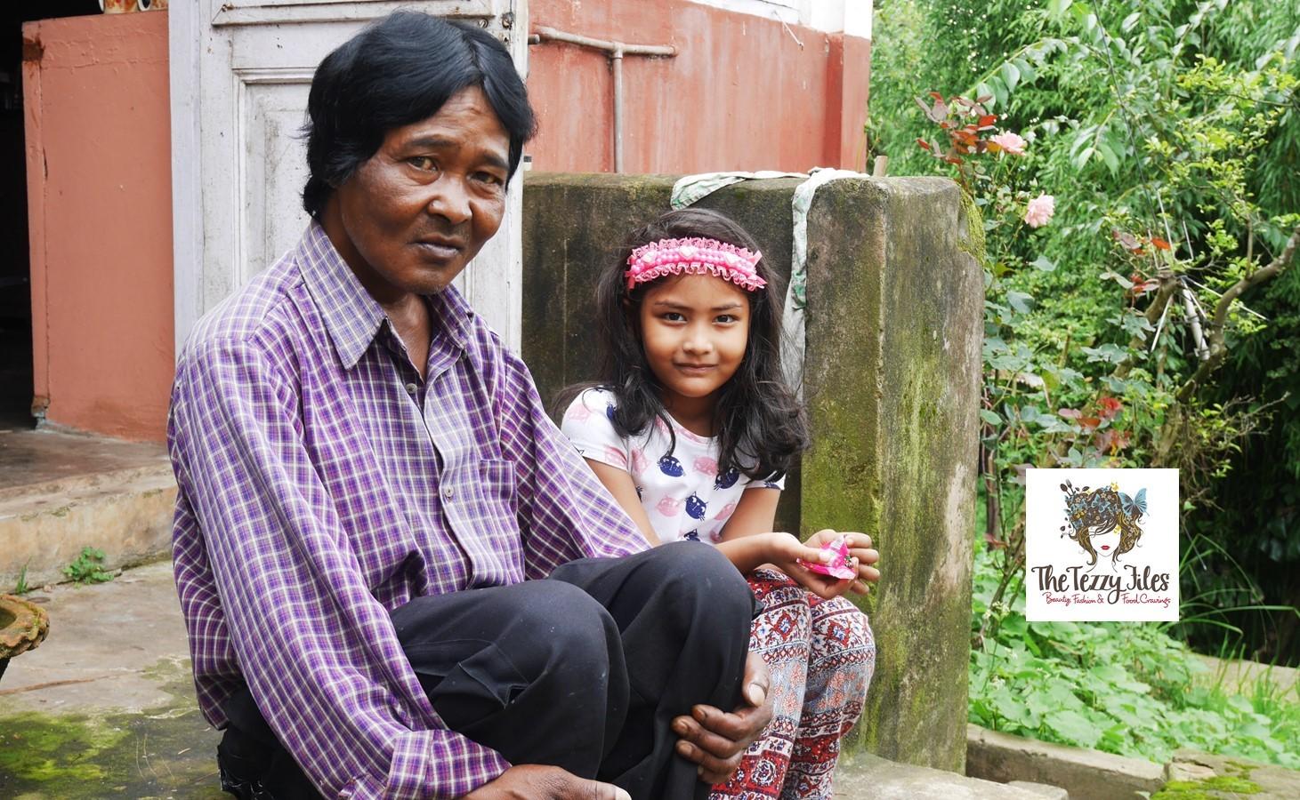 The legend of Garbo Raja a Boro Hills Folktale in The Tezzy Files Dubai Travel Blog Assamese Blogger North East India.jpg