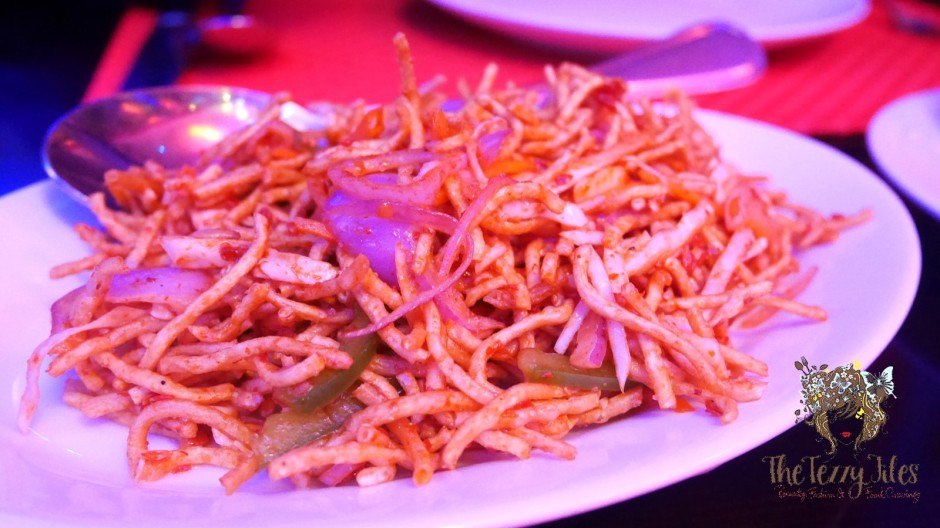 Blue Sapphire Indo Chinese restaurant JLT Dubai review by The Tezzy Files UAE Food Blogger (10)