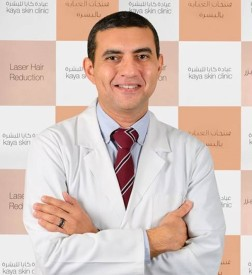 Dr Ghareb Kaya Skin Clinic Dubai UAE dermatologist skincare tips on The Tezzy Files Dubai Beauty lifestyle blog blogger