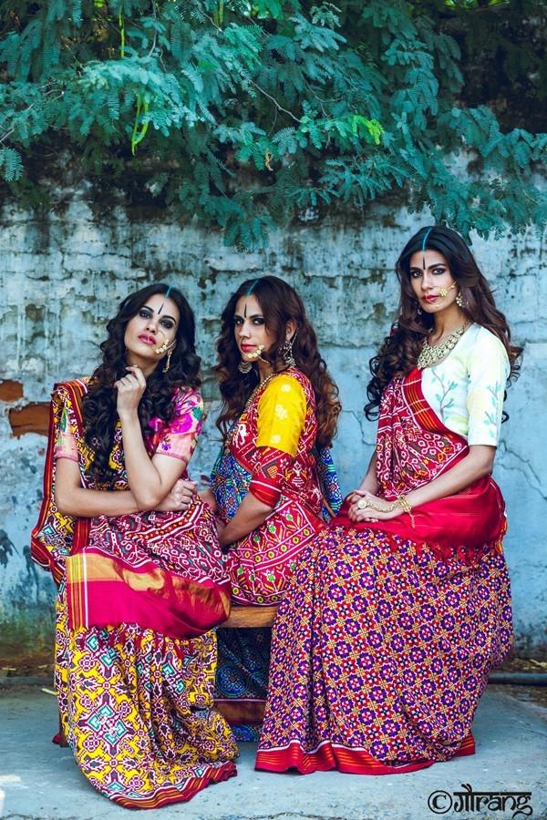 Gaurang Shah Lakme Fashion Week Indian Fashion Designer  222