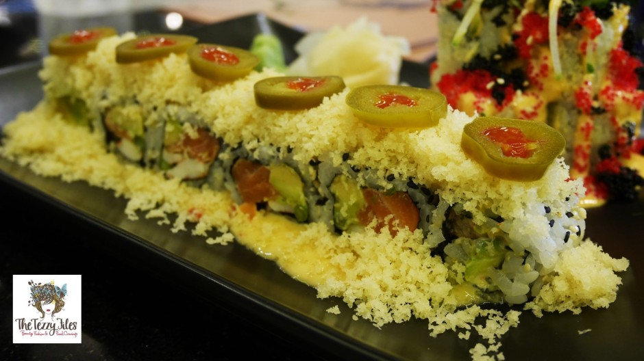 Manga Sushi The Dubai Mall review by The Tezzy Files Dubai Food Blogger (11)