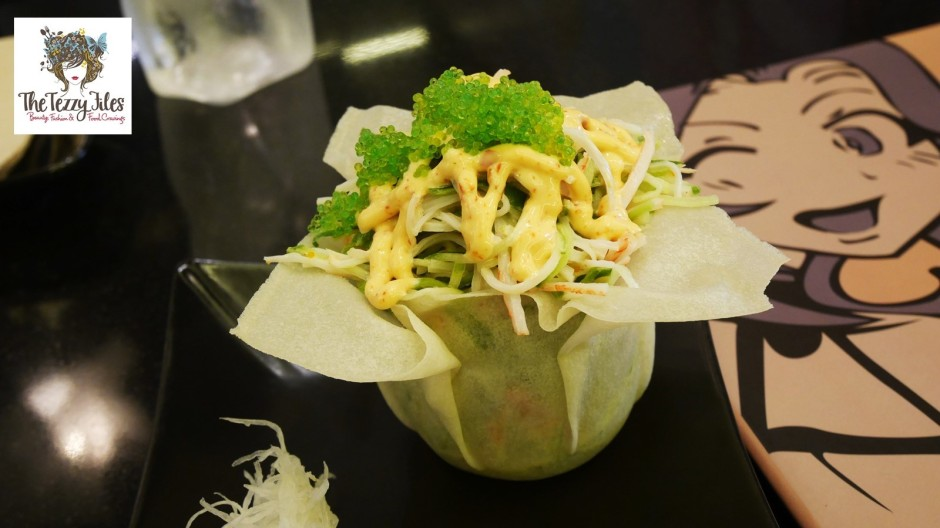 Manga Sushi The Dubai Mall review by The Tezzy Files Dubai Food Blogger (16)