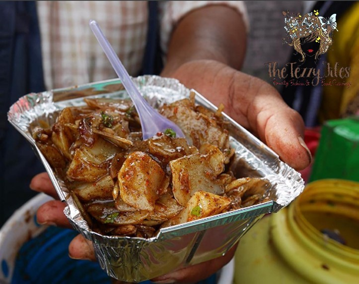 Street foods of shillong The Tezzy Files Dubai Food Travel Lifestyle Blogger UAE India (3)