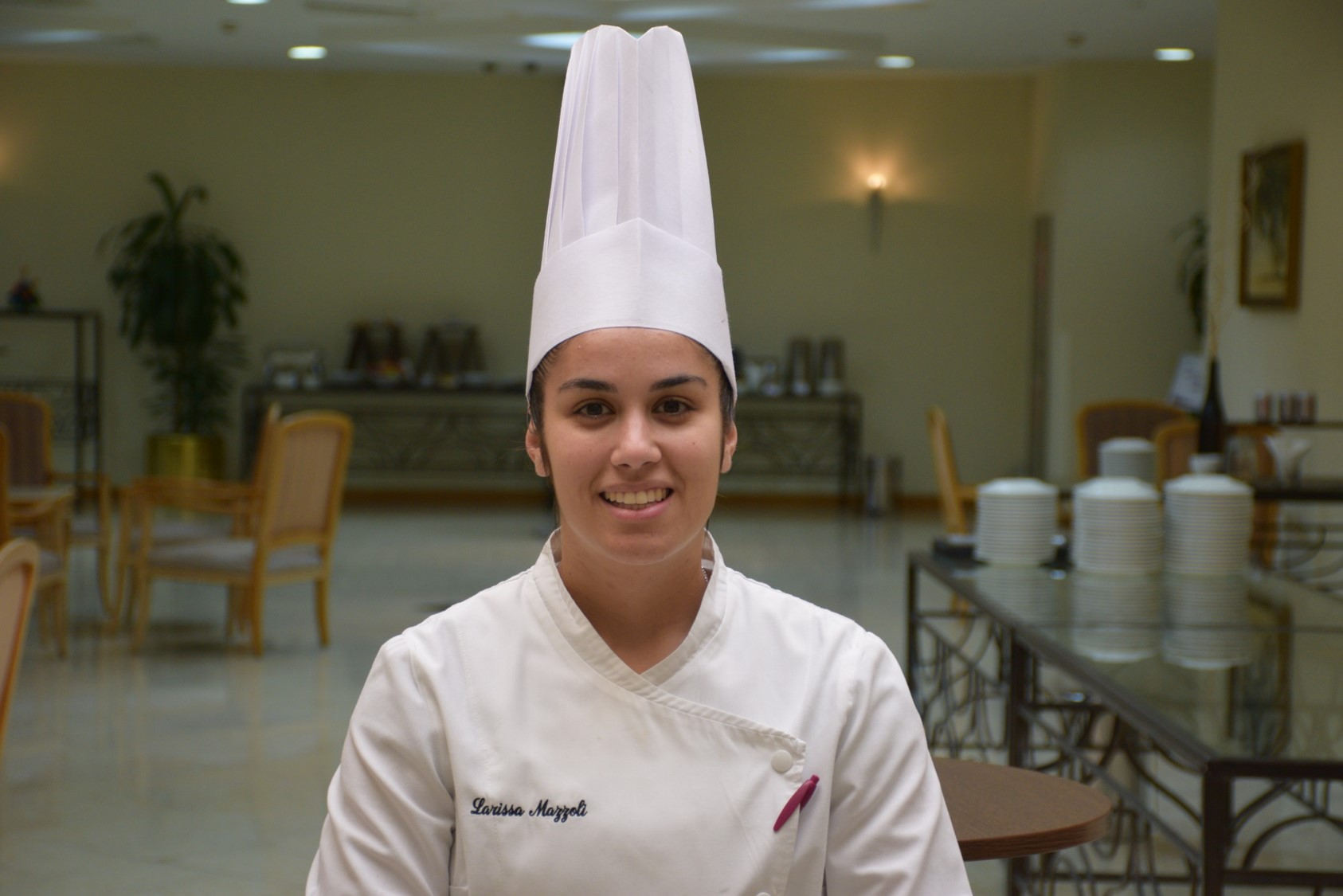 chef larissa chamas churascaria and bar