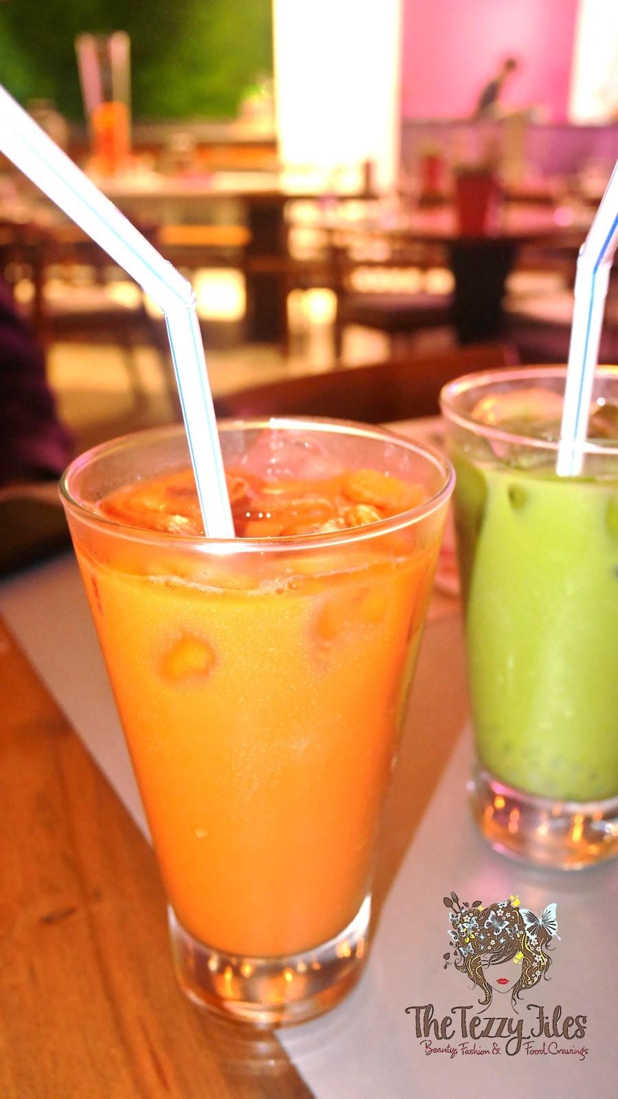 Fuchsia Dubai Thai Restaurant Business Bay Barsha Review by The Tezzy Files Dubai Food Blog Blogger Zomato (12)