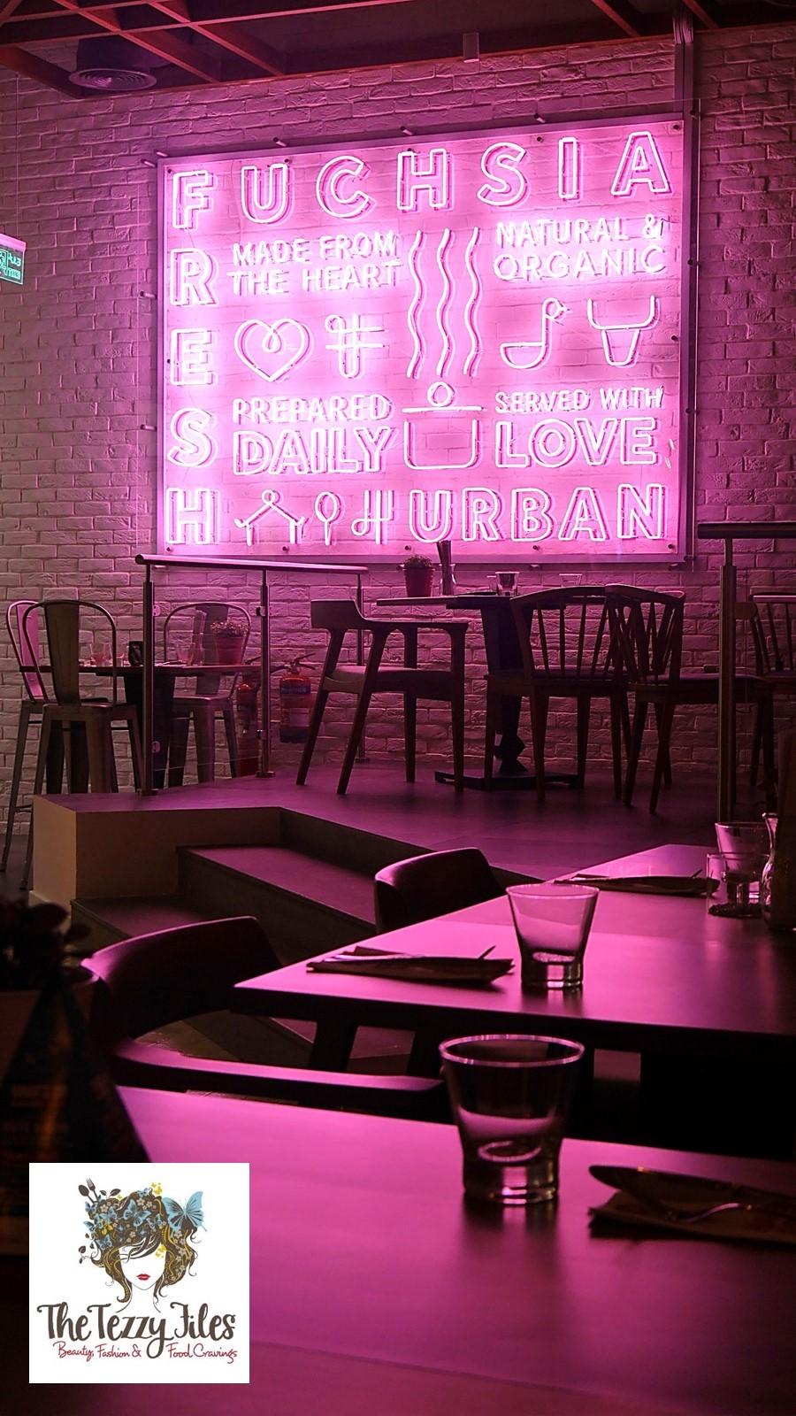 Fuchsia Dubai Thai Restaurant Business Bay Barsha Review by The Tezzy Files Dubai Food Blog Blogger Zomato (15)