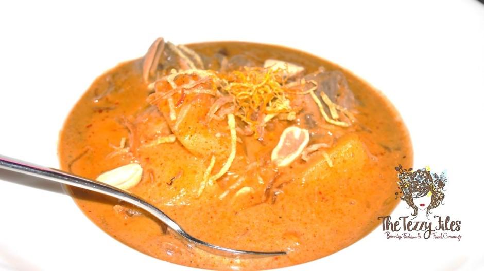 Fuchsia Dubai Thai Restaurant Business Bay Barsha Review by The Tezzy Files Dubai Food Blog Blogger Zomato (5)