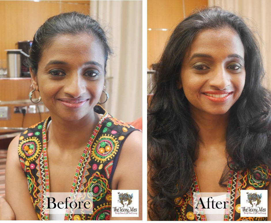 Tezzys Workshop On Indian Bridal Festive Makeup Tips At The