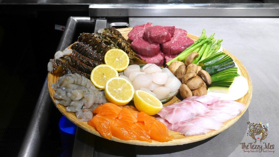 sakura-crowne-plaza-review-chashitsu-teppanyaki-sushi-the-tezzy-files-dubai-food-blogger-uae-lifestyle-blog-kitchens-of-dubai-oku-loop-10