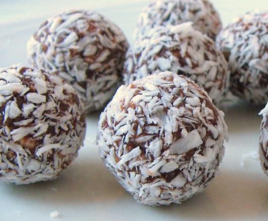 date-balls