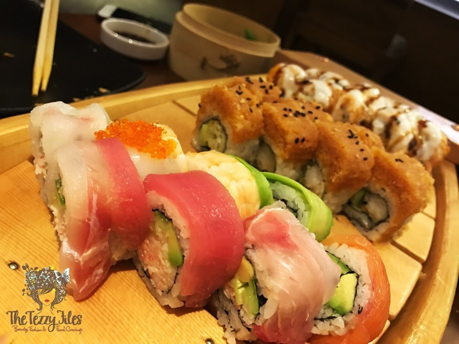 miyabi-sushi-japanese-cuisine-the-palm-jumeirah-dubai-uae-food-blog-the-tezzy-files-lifestyle-blogger-maki-sashimi-wasabi-2