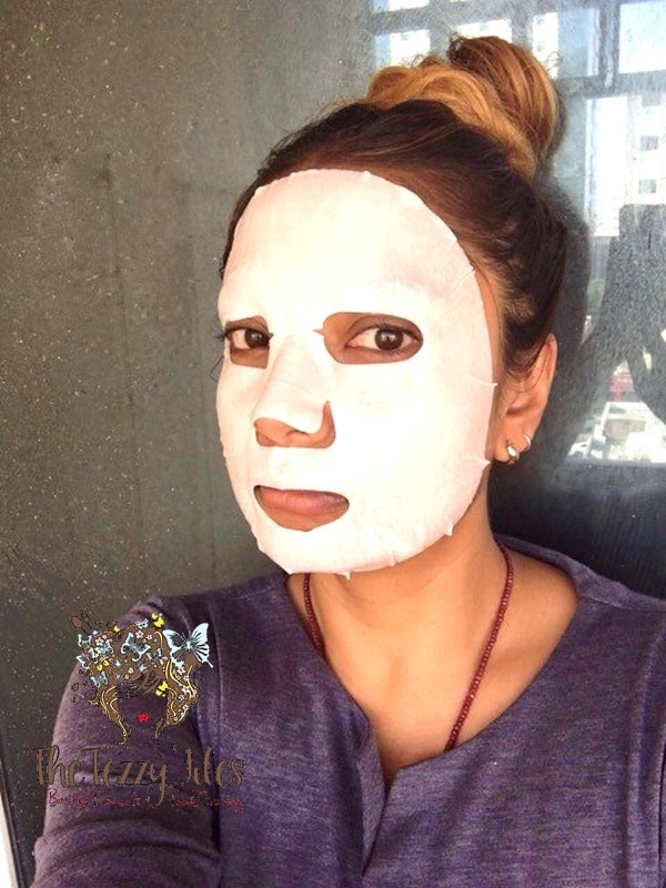 Too Cool for School Egg Cream Mask review by beauty blogger The Tezzy Files Sephora Dubai UAE Middle East lifestyle blog.jpg