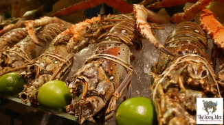 na3na3-the-address-dubai-mall-food-review-seafood-night-thursday-review-the-tezzy-files-dubai-food-blog-uae-lifestyle-blogger-lobster-prawn-4