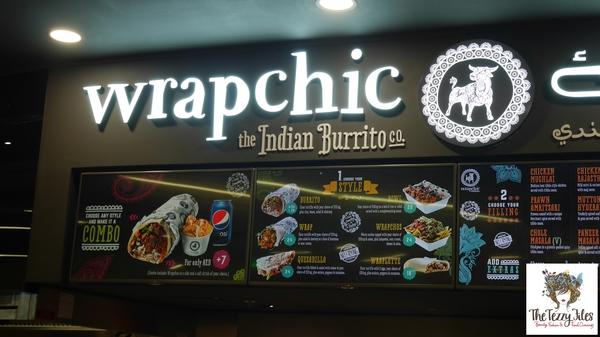 wrapchic-burjuman-bur-dubai-food-review-the-tezzy-files-blog-uae-blogger-indian-mexican-fusion-cuisine-1