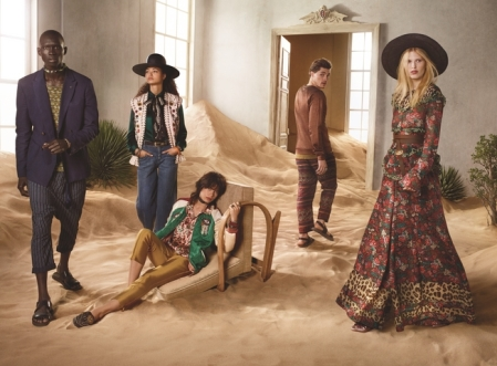 a1090db1cfb5 Scotch   Soda Spring Summer 2017 Collection  Fashion Event at Leopold s of  London