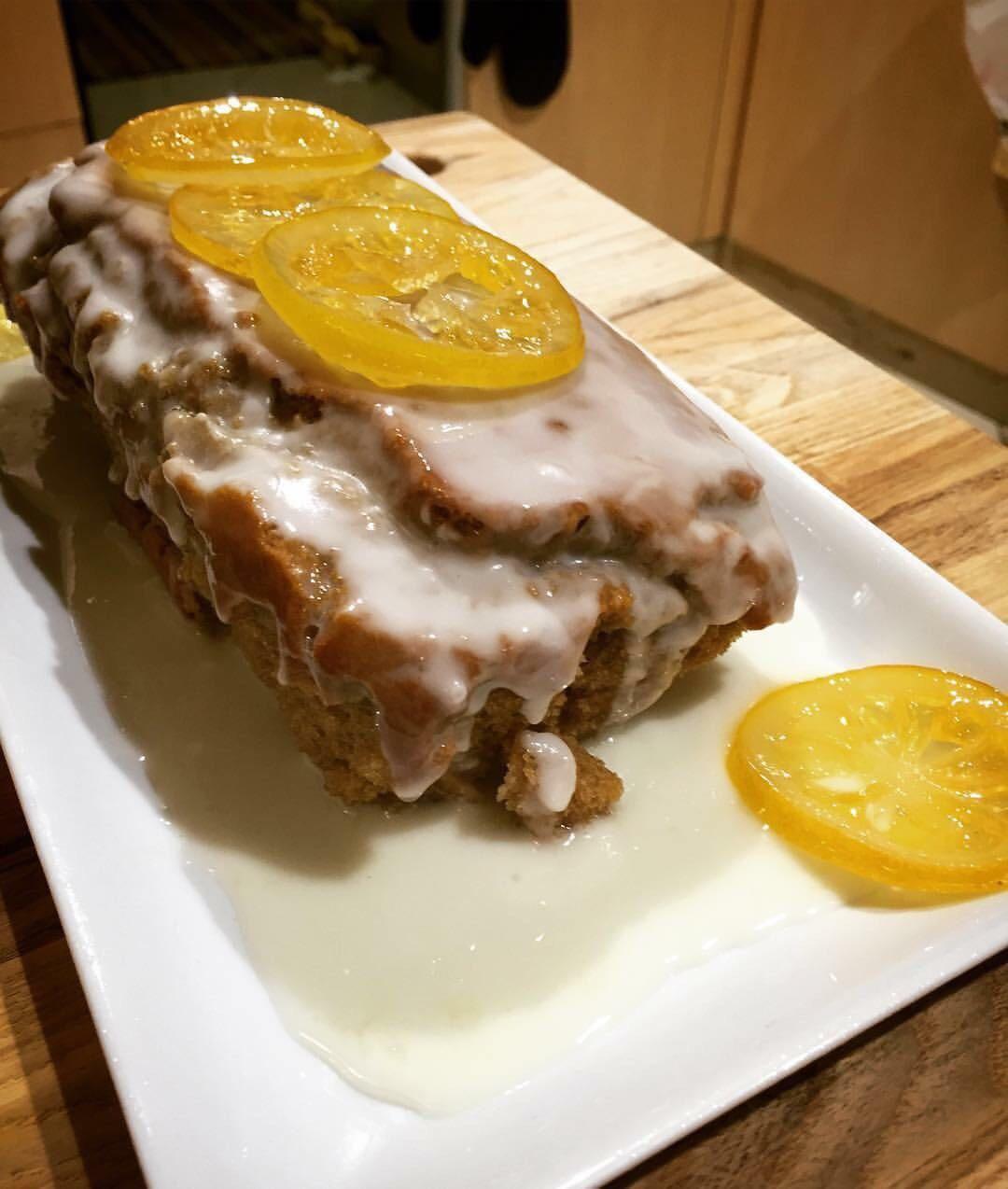 Vegan recipe dessert lemon banana cake lent fasting vegan healthy living healthy dessert sweet treat recipe blog dubai blogger uae paul estorffe