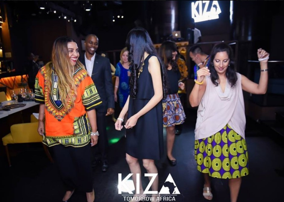 KIZA Dubai DIFC African Fine Dining Review The Tezzy Files Dubai Food Bogger Lifestyle Blog UAE African Fashion Ntombi Couture (2)