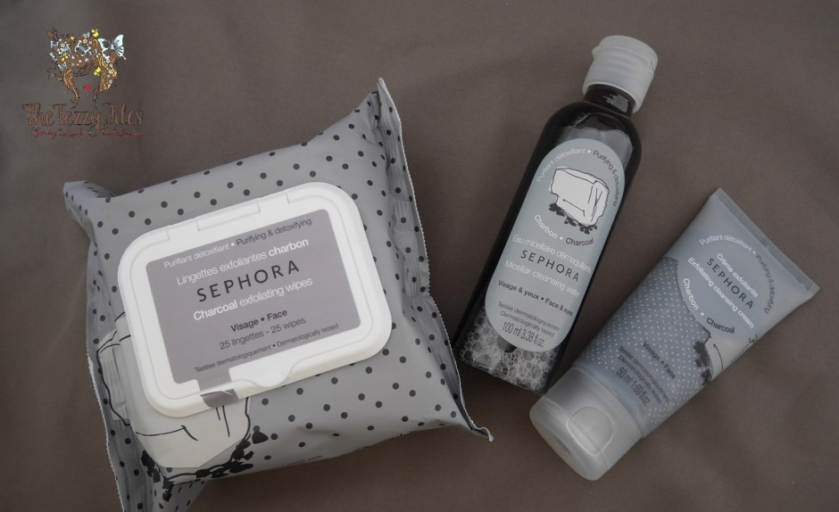 Made in Sephora Colorful Skincare Review Beauty Blog Skincare Blogger Dubai UAE Sephora Middle East