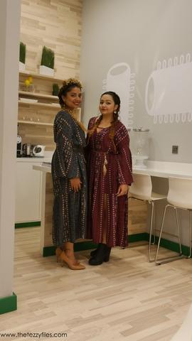 BlowOut Bar Golden Mile Palm Jumeirah Dubai Hair Salon Braid Style Fashion Blog UAE The Tezzy Files (3)