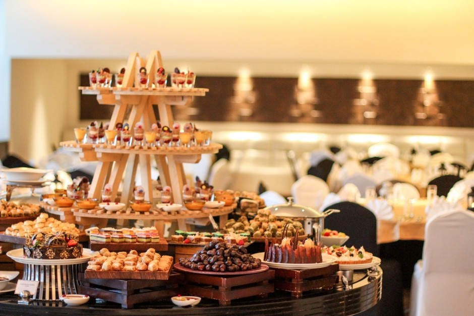 Cavendish Bonnington JLT Iftar Review Buffet Ramadan Ouzi Dessert Dubai Food Blog UAE Blogger (4)