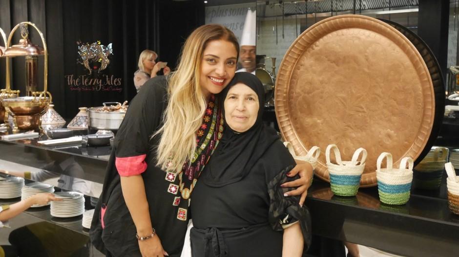Chef Mama Moroccan Jarmoune El Batoul Dubai Iftar review 2017 The Tezzy Files Pullman Deira Medley Restaurant