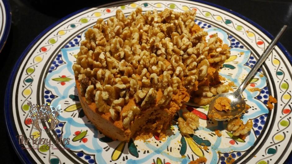 Chili Hummus Medley Restaurant Moroccan Iftar Pullman Hotel Deira Chef Mama Iftar 2017 Dubai Food Blog review