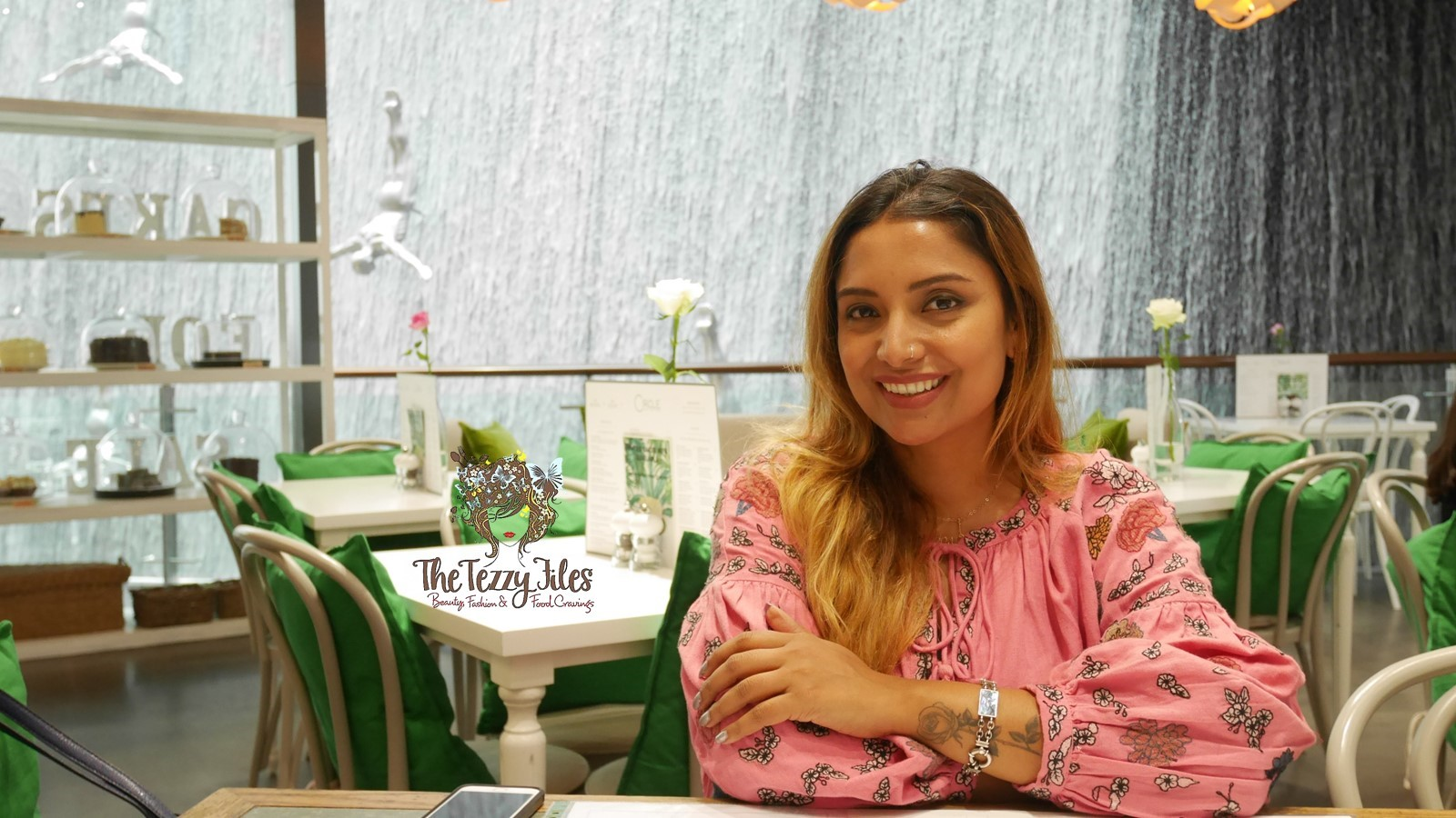 03ae3281f2ba ... Dubai Blog The Tezzy Files (3)Circle Cafe Review The Dubai Mall  WaterFall Food Blog UAE Lifestyle Blogger Dubai Blog The Tezzy Files  (2)Circle Cafe Menu ...
