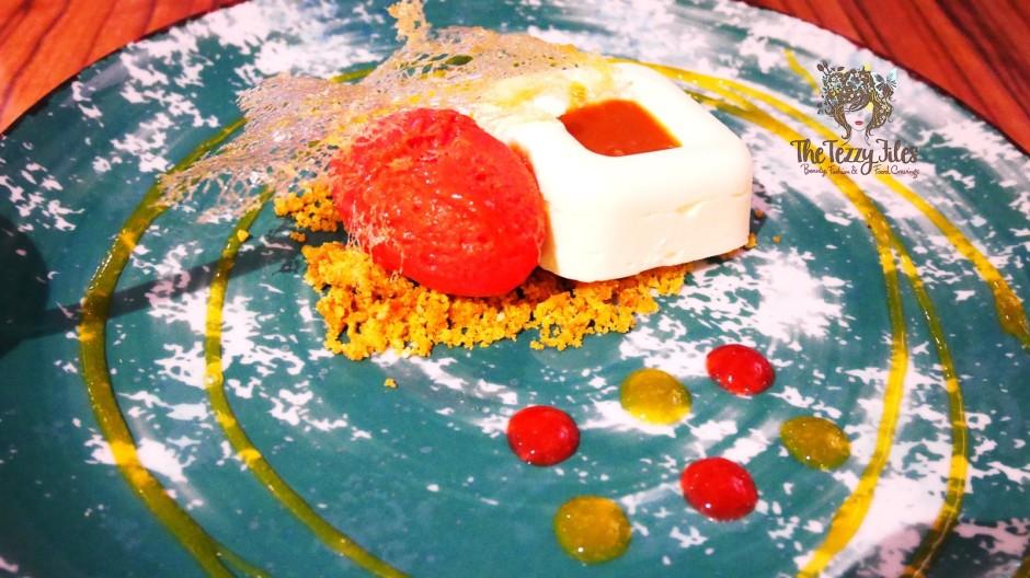 Waka Dubai The Oberoi Review Latin American Fusion Peruvian Cuisine Food Blogger The Tezzy Files Dubai Lifestyle Blog UAE Fine Dining Bar Restaurant (14)