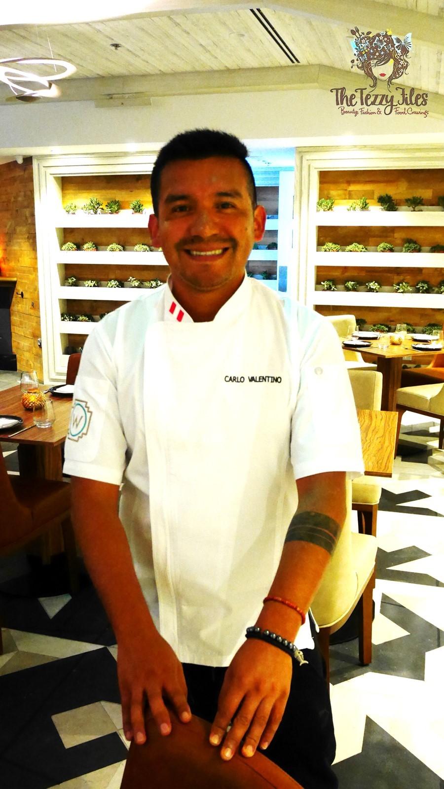 Waka Dubai The Oberoi Review Latin American Fusion Peruvian Cuisine Food Blogger The Tezzy Files Dubai Lifestyle Blog UAE Fine Dining Bar Restaurant (18)