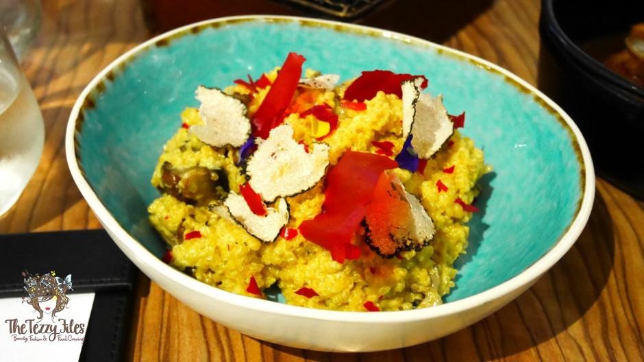 Waka Dubai The Oberoi Review Latin American Fusion Peruvian Cuisine Food Blogger The Tezzy Files Dubai Lifestyle Blog UAE Fine Dining Bar Restaurant (23)