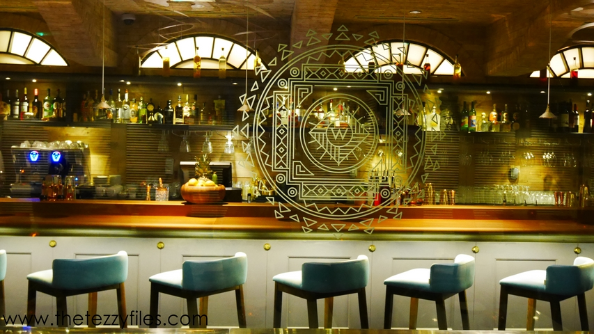 Waka Dubai The Oberoi Review Latin American Fusion Peruvian Cuisine Food Blogger The Tezzy Files Dubai Lifestyle Blog UAE Fine Dining Bar Restaurant (34)