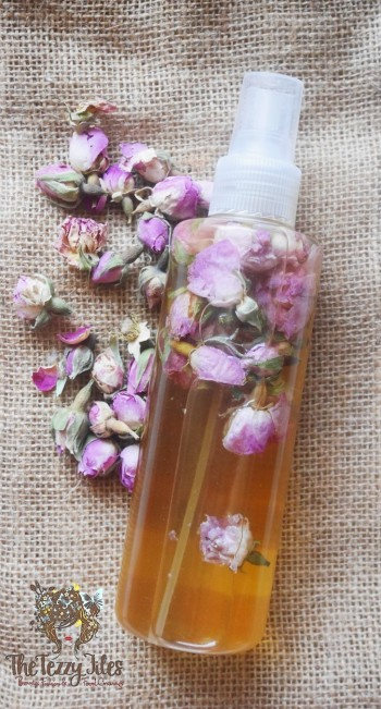 DIY Natural Face and Body Spray Earl Grey Rose Essential Oils.jpg