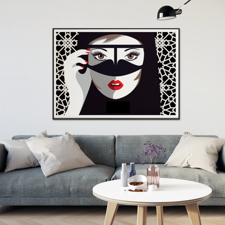 Yislamoo Rasha Hamdan Arab Greeting Cards Wall Art Collectibles Gifting Dubai UAE Souvenirs Artist (3).png