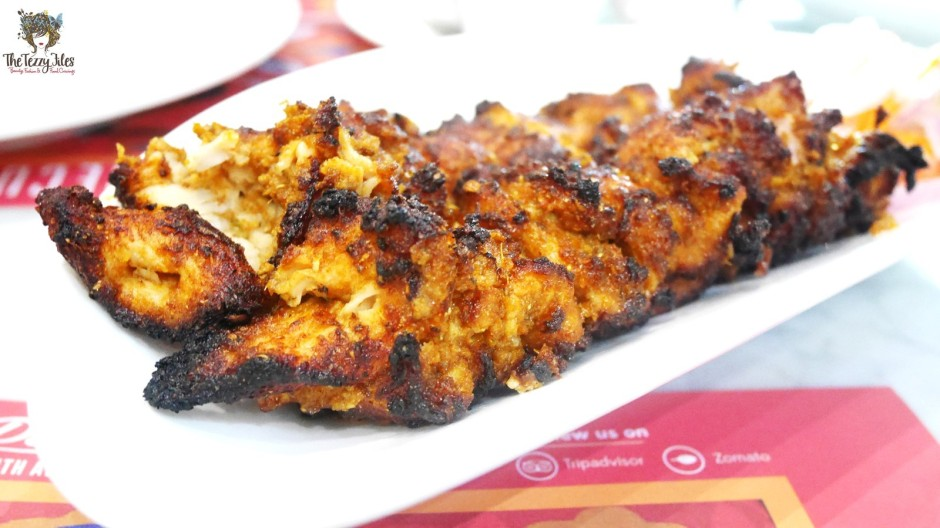 Barbecue Delights Downtown Dubai Pakistani Restaurant Review Food Blog UAE (7)