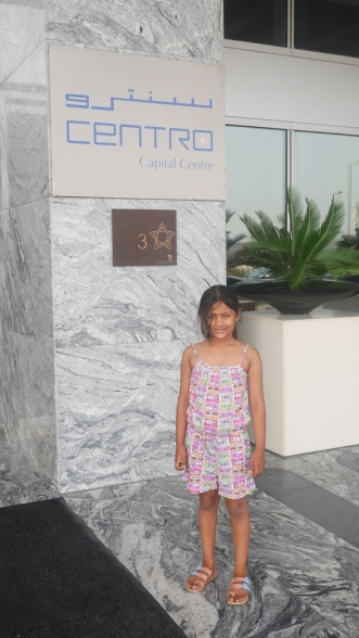 centro capital centre review staycation abu dhabi travel blog uae (10)