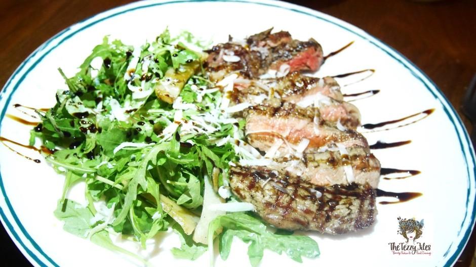 Matto Dubai Italian The Oberoi Business Bay Italian Food Review (3)