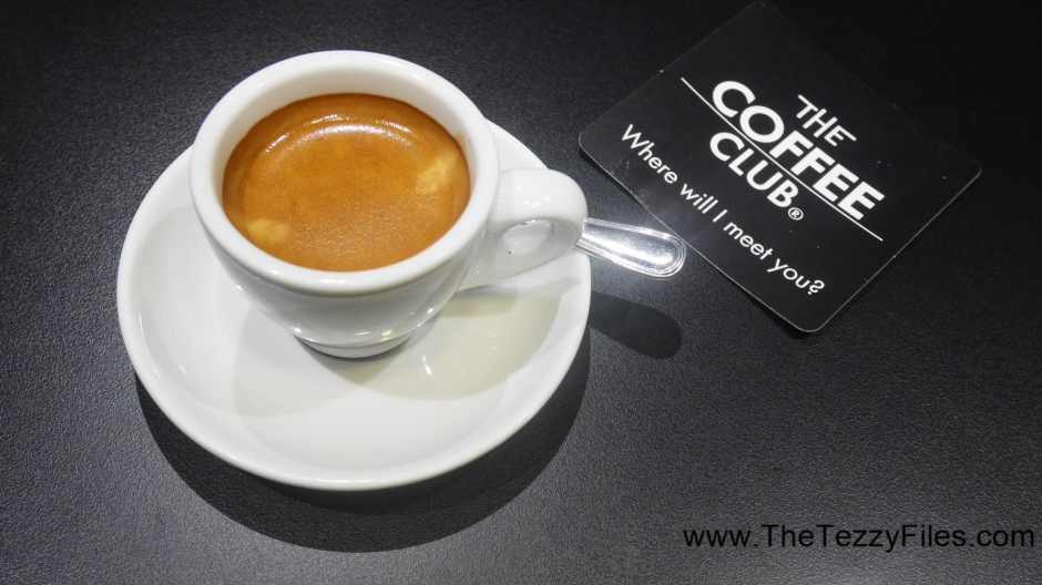 The Coffee Club Dubai Review UAE Food Blog (1)