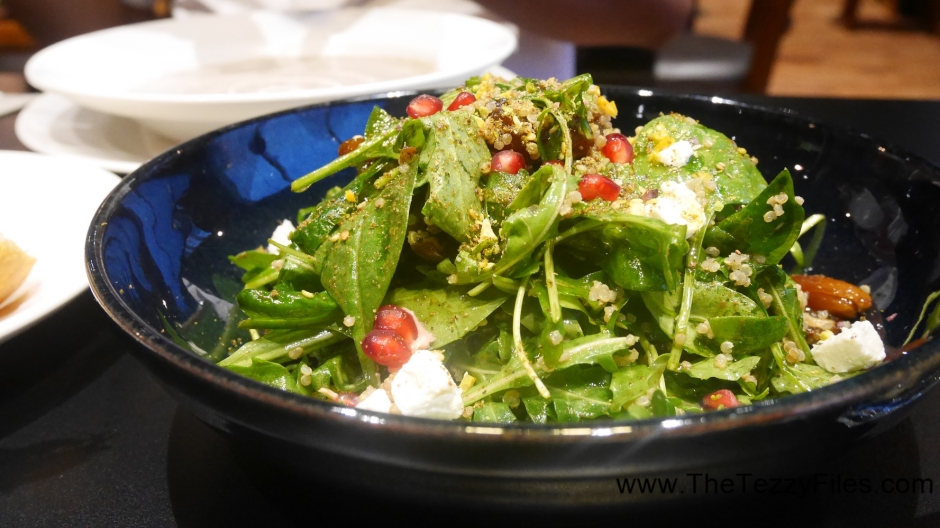 The Coffee Club Dubai Review UAE Food Blog (7)