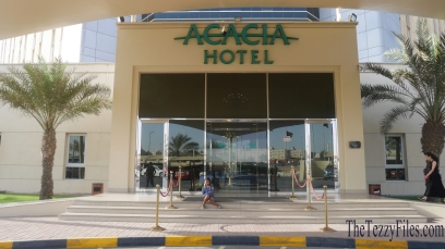 Acaccia Hotel Ras Al Khaimah Review Bin Majid Hotels and Resorts UAE staycation holiday weekend dubi blogger uae blog restaurant al nakhla garden brew swimming pool (13)