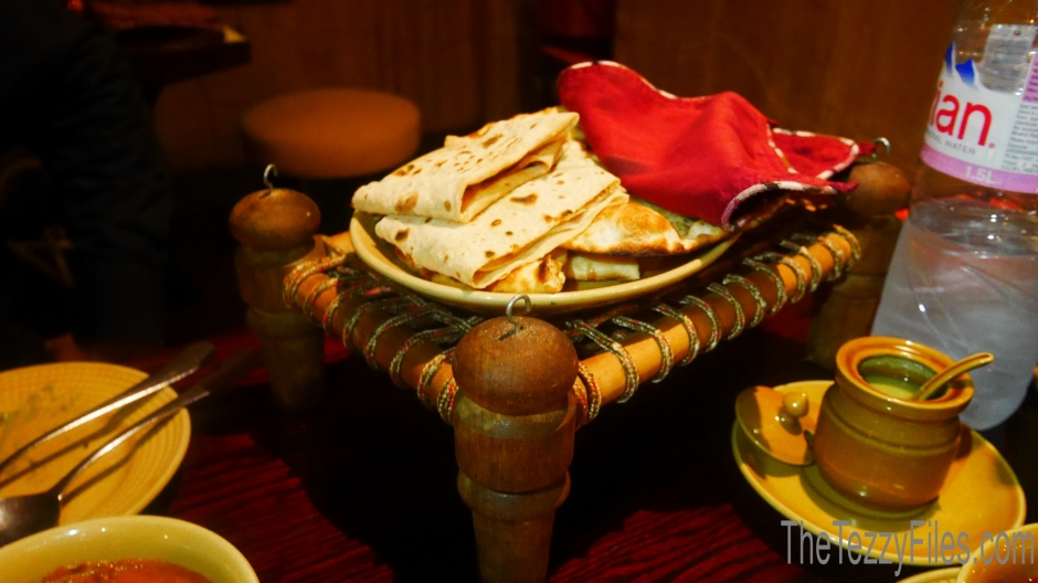 Bukhara Kempinski Ajman Review Indian Fine Dining Award Wining Restaurant The Tezzy Files UAE Dubai Ajman Food Blogger Lifestyle (9)