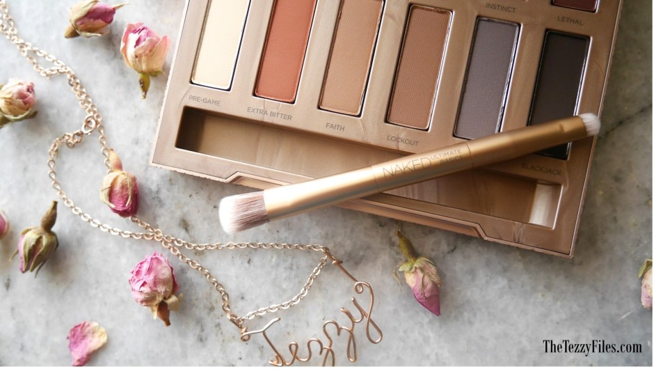 Urban Decay Naked Ultimate Basics Palette Review Dubai Beauty Blog UAE Blogger Eye Shadow Makeup Tutorial Review (3)