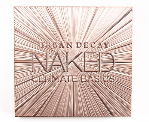 Urban Decay Naked Ultimate Basics Palette Review Dubai Beauty Blog UAE Blogger Eye Shadow Makeup Tutorial Review cover