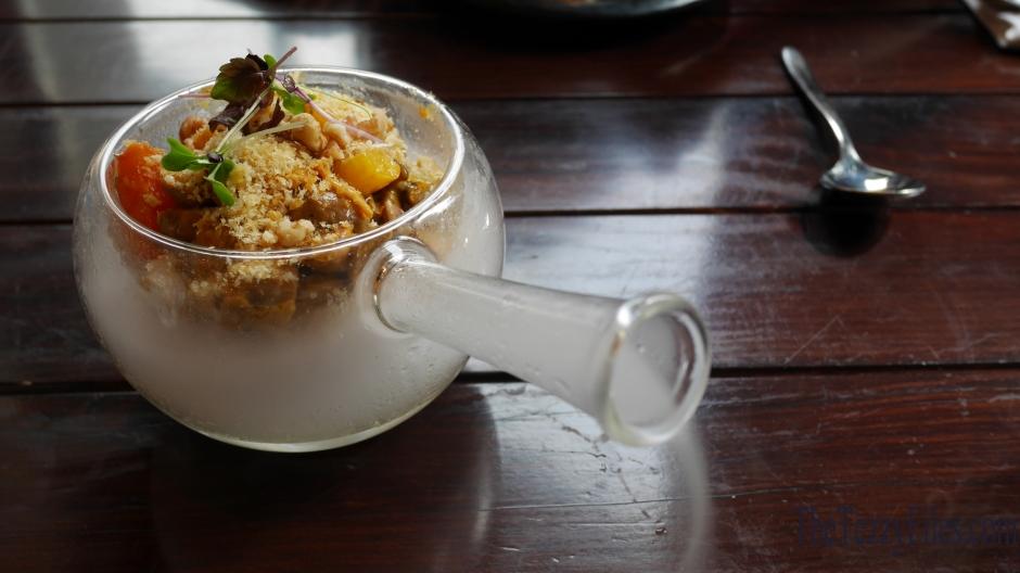 Farzi Cafe CityWalk Dubai Lunch Menu Review UAE Food Blogger Lifestyle Blog The Tezzy Files Indian Cuisine (11)