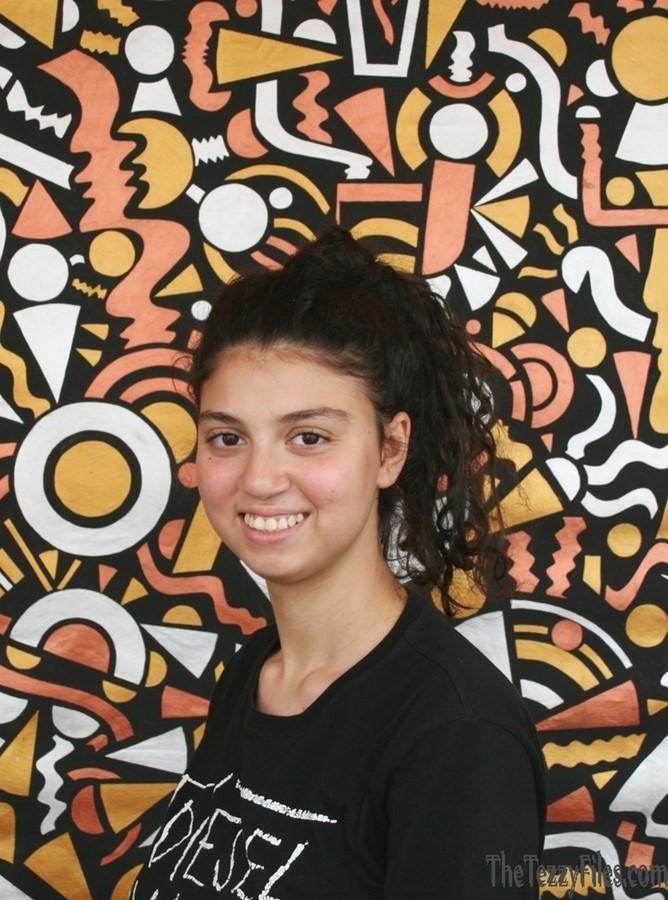 Hiba Khamlichi Measure and Excess Art Space Dubai Exhibition Moroccan Artist (2)