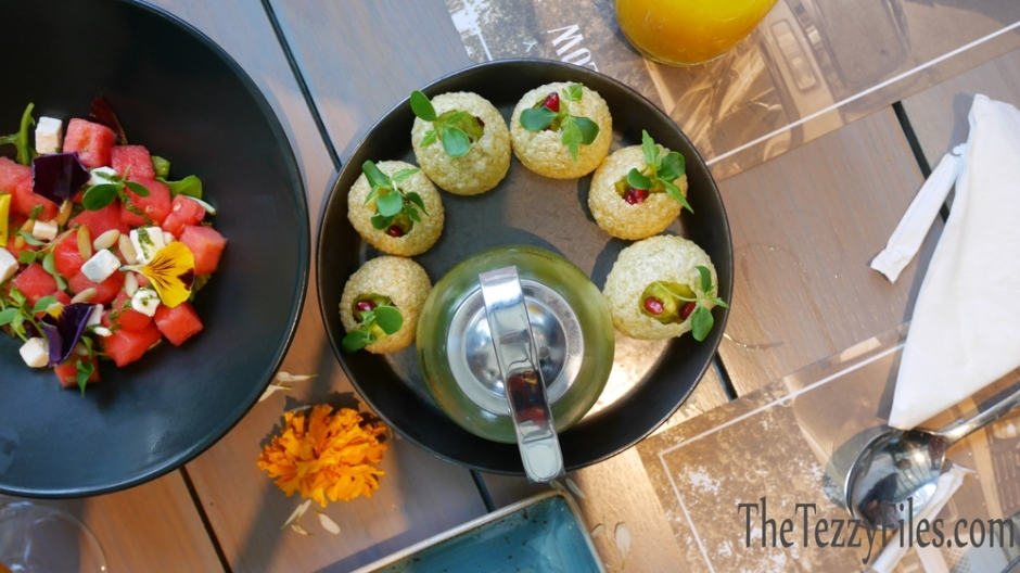 Bombay Bungalow Dubai Diwali Brunch Review The Tezzy Files Dubai Food Blog UAE Blogger JBR Food Review Eat Indian Fine Dining Zomato UAE (1)